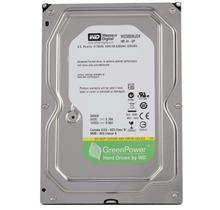 Western Digital WD5000AUDX GreenPower 500GB Stock Internal Hard Drive